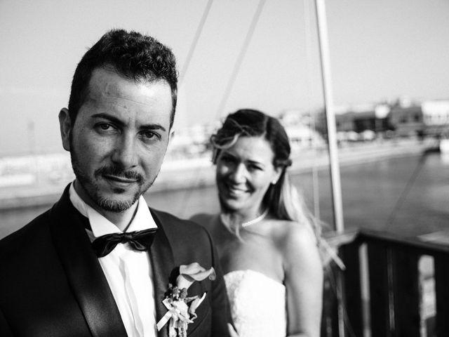 Il matrimonio di Antonio e Laura a Cesenatico, Forlì-Cesena 71