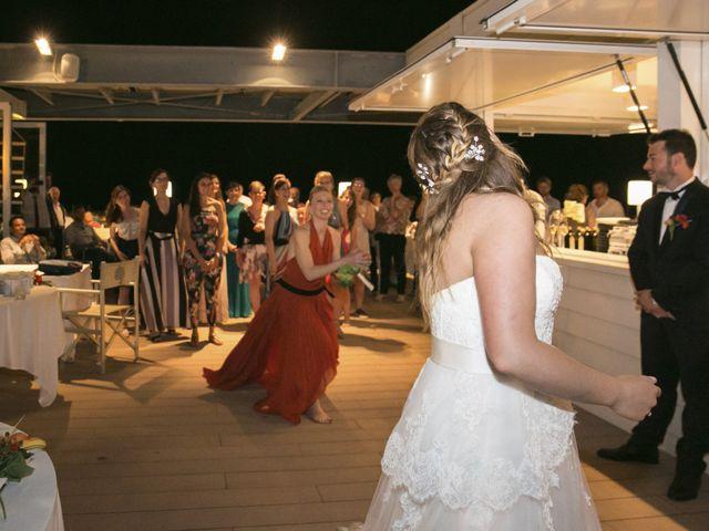 Il matrimonio di Antonio e Laura a Cesenatico, Forlì-Cesena 83