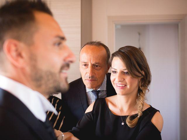 Il matrimonio di Eleonora e Domenico a Verona, Verona 18