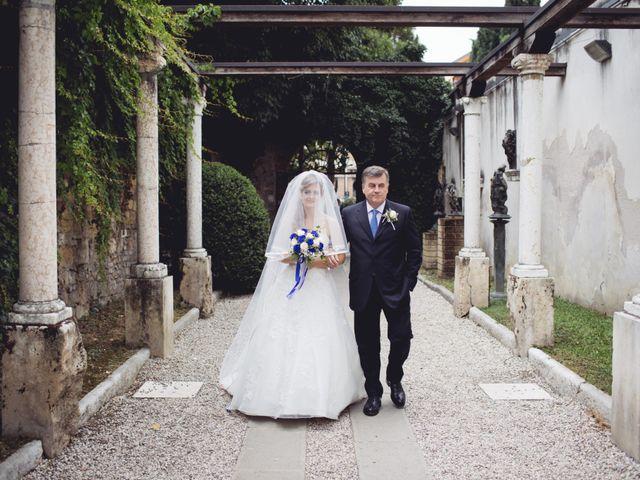 Il matrimonio di Eleonora e Domenico a Verona, Verona 21