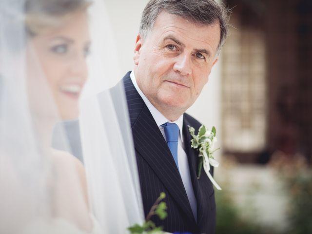 Il matrimonio di Eleonora e Domenico a Verona, Verona 22