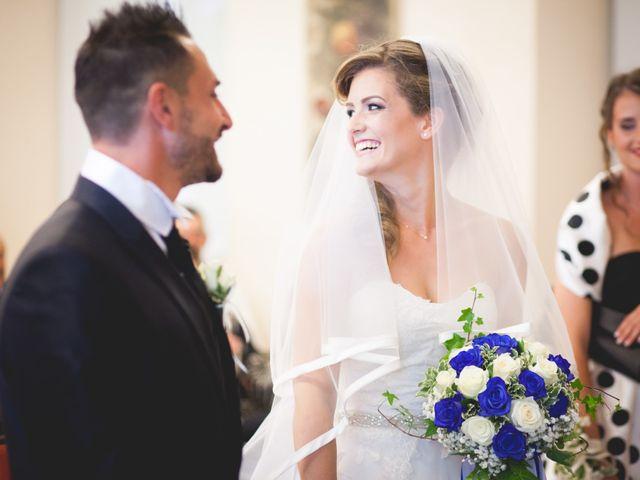 Il matrimonio di Eleonora e Domenico a Verona, Verona 24