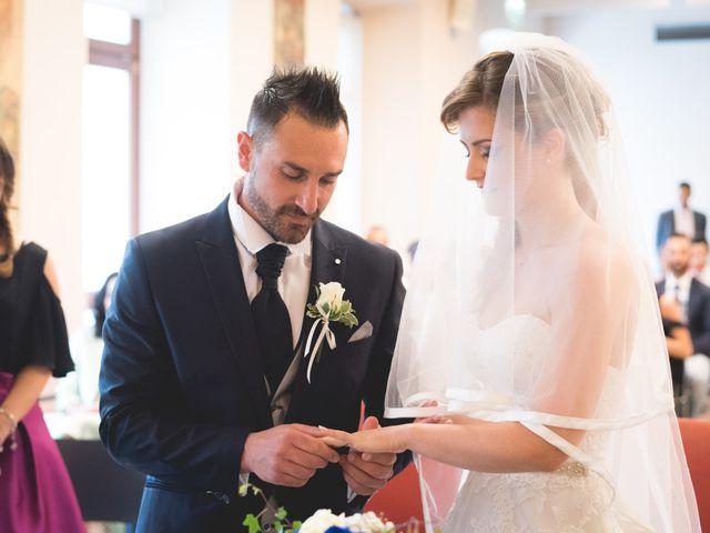 Il matrimonio di Eleonora e Domenico a Verona, Verona 26