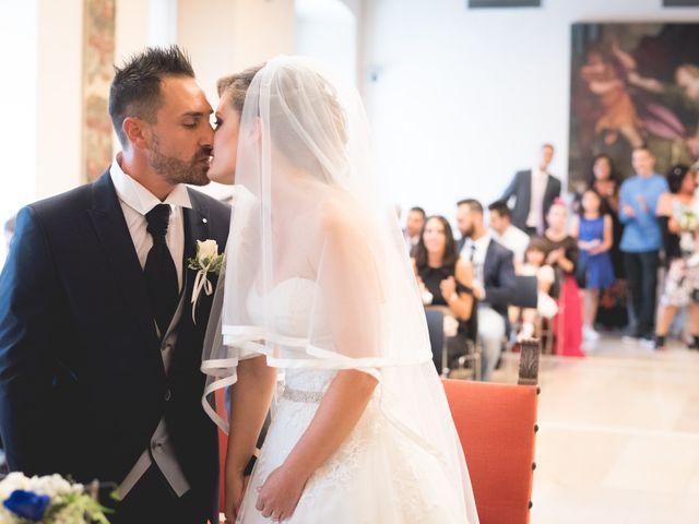 Il matrimonio di Eleonora e Domenico a Verona, Verona 29