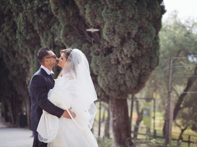 Il matrimonio di Eleonora e Domenico a Verona, Verona 38