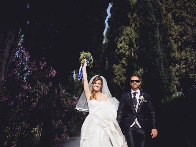 Il matrimonio di Eleonora e Domenico a Verona, Verona 39