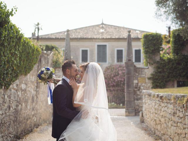 Il matrimonio di Eleonora e Domenico a Verona, Verona 40