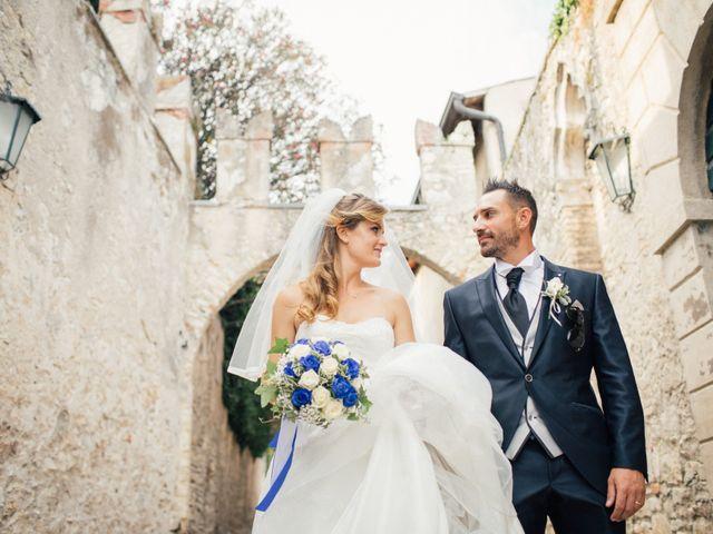 Le nozze di Domenico e Eleonora