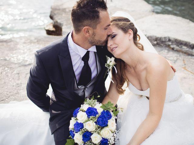 Il matrimonio di Eleonora e Domenico a Verona, Verona 44