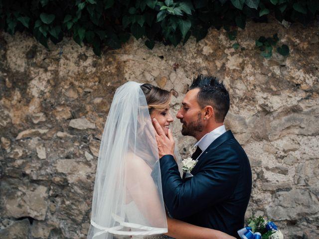 Il matrimonio di Eleonora e Domenico a Verona, Verona 46