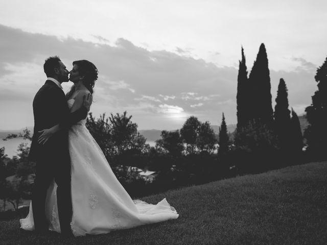 Il matrimonio di Eleonora e Domenico a Verona, Verona 55