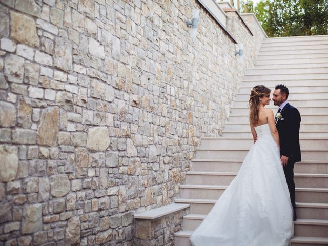 Il matrimonio di Eleonora e Domenico a Verona, Verona 57
