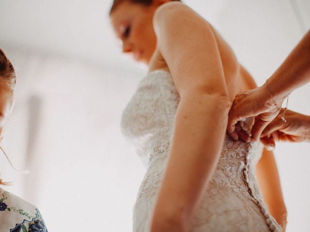 Il matrimonio di Andrea e Ilenya a Civitanova Marche, Macerata 13