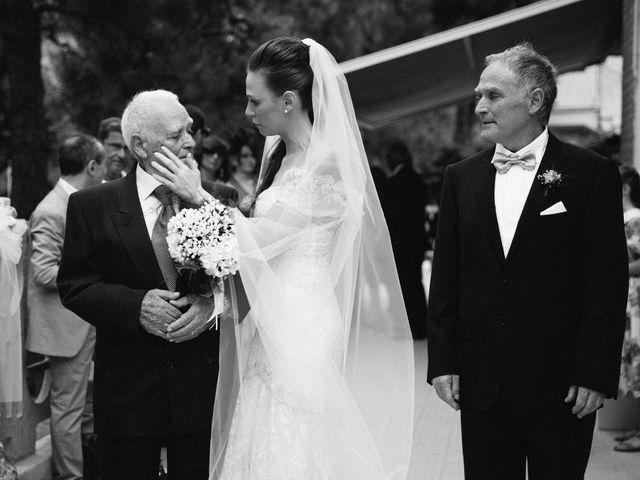 Il matrimonio di Andrea e Ilenya a Civitanova Marche, Macerata 20