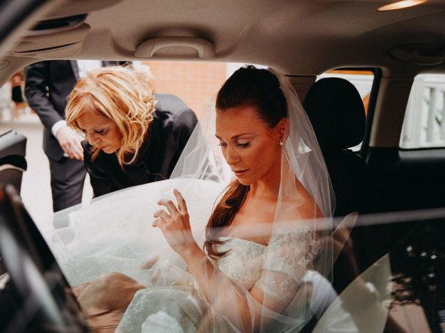 Il matrimonio di Andrea e Ilenya a Civitanova Marche, Macerata 21