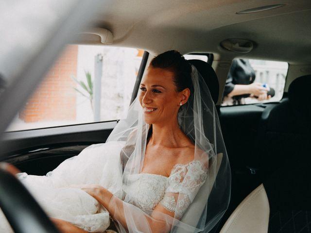 Il matrimonio di Andrea e Ilenya a Civitanova Marche, Macerata 22