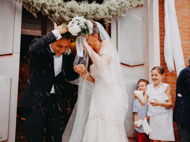 Il matrimonio di Andrea e Ilenya a Civitanova Marche, Macerata 23
