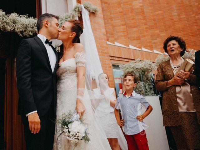 Il matrimonio di Andrea e Ilenya a Civitanova Marche, Macerata 24