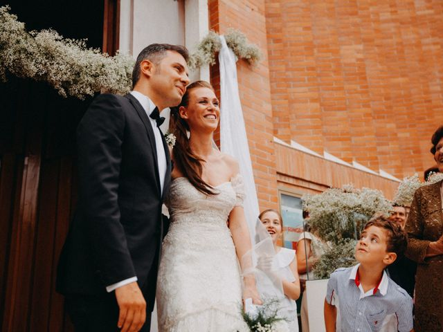 Il matrimonio di Andrea e Ilenya a Civitanova Marche, Macerata 25