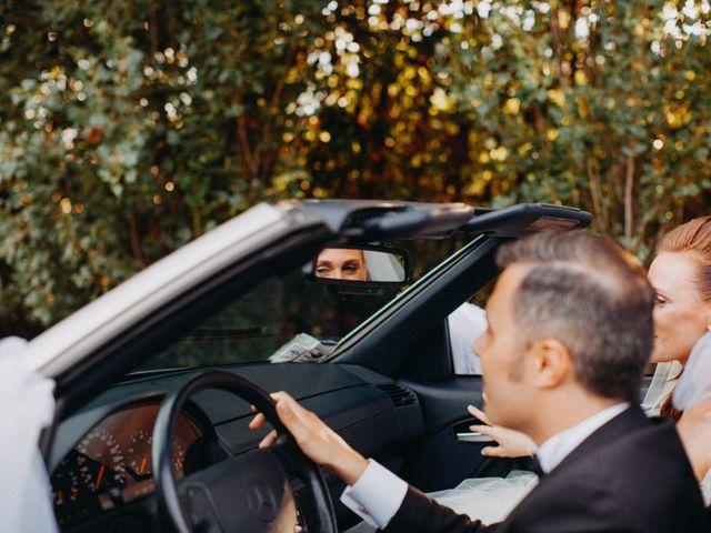 Il matrimonio di Andrea e Ilenya a Civitanova Marche, Macerata 26