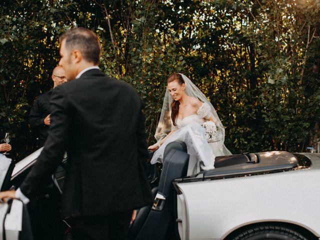Il matrimonio di Andrea e Ilenya a Civitanova Marche, Macerata 27