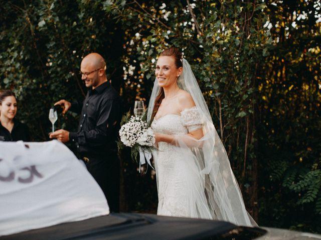 Il matrimonio di Andrea e Ilenya a Civitanova Marche, Macerata 28