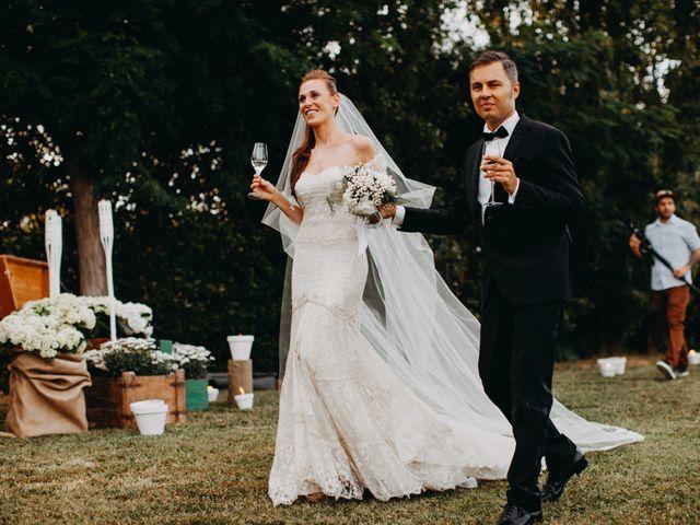 Il matrimonio di Andrea e Ilenya a Civitanova Marche, Macerata 29