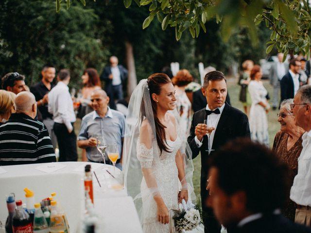 Il matrimonio di Andrea e Ilenya a Civitanova Marche, Macerata 30