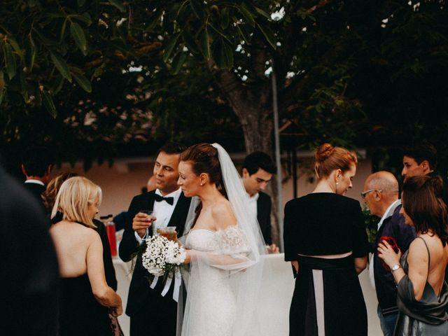 Il matrimonio di Andrea e Ilenya a Civitanova Marche, Macerata 33