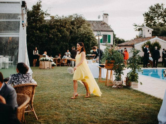 Il matrimonio di Andrea e Ilenya a Civitanova Marche, Macerata 39