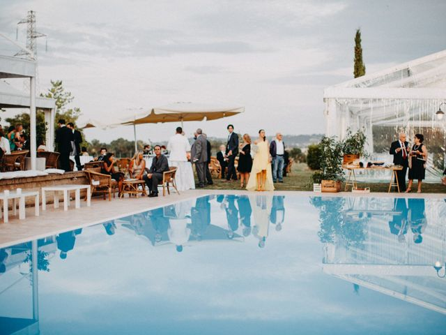 Il matrimonio di Andrea e Ilenya a Civitanova Marche, Macerata 41