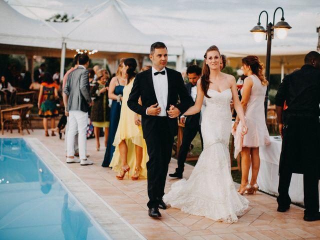 Il matrimonio di Andrea e Ilenya a Civitanova Marche, Macerata 46