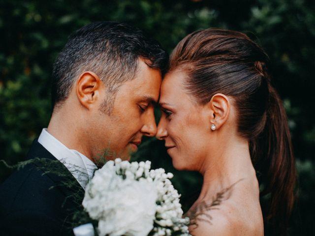 Il matrimonio di Andrea e Ilenya a Civitanova Marche, Macerata 2