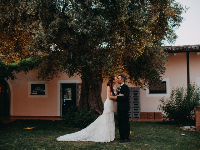 Il matrimonio di Andrea e Ilenya a Civitanova Marche, Macerata 51