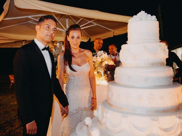 Il matrimonio di Andrea e Ilenya a Civitanova Marche, Macerata 63