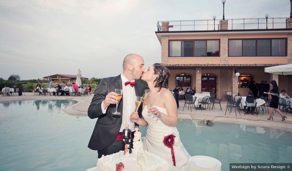 Il matrimonio di Luciano e Ilaria a Corigliano Calabro, Cosenza