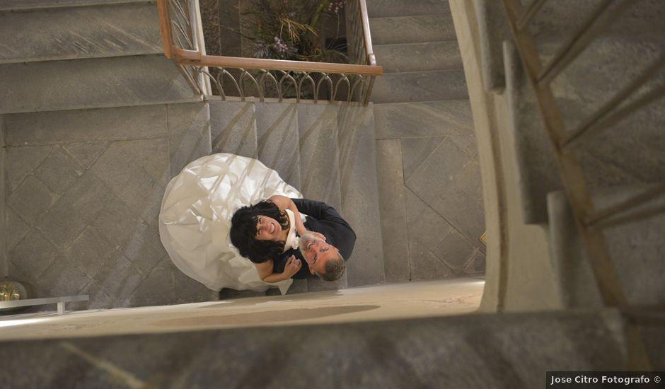Il matrimonio di Gianmarco e Carlotta a Morozzo, Cuneo