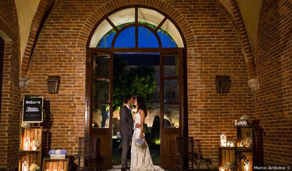 Il matrimonio di Cristian e Hayley a Vercelli, Vercelli