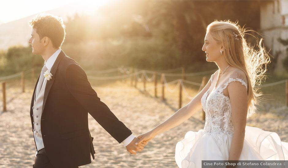 Il matrimonio di Joel e Laura a Formia, Latina
