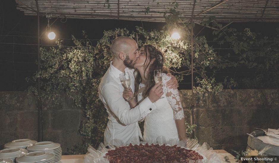 Il matrimonio di Gabriele e Federica a Fiumicino, Roma