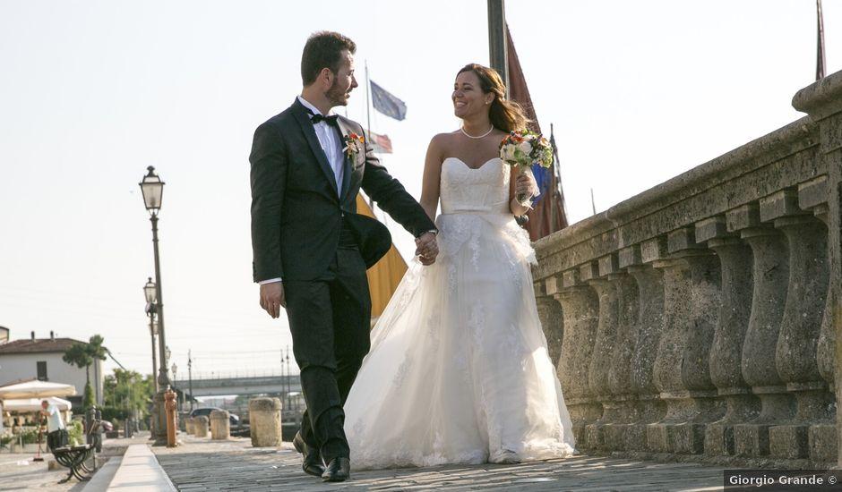Il matrimonio di Antonio e Laura a Cesenatico, Forlì-Cesena