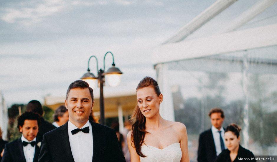 Il matrimonio di Andrea e Ilenya a Civitanova Marche, Macerata