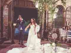 Le nozze di Chiara e Diego 16