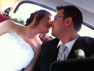 Le nozze di Giovanna  e Michele