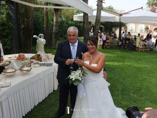Le nozze di Gianluca e Maria