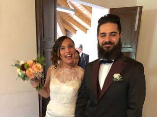 Le nozze di Raffaella  e Puocci  2
