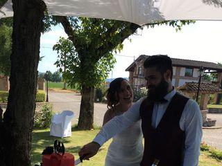 Le nozze di Raffaella  e Puocci  3