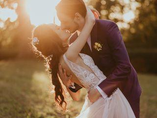 Le nozze di Silvia e Ciro