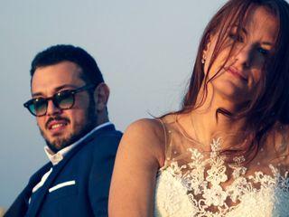le nozze di Mariateresa e Vincenzo 1