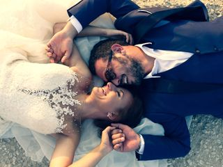 le nozze di Mariateresa e Vincenzo 2